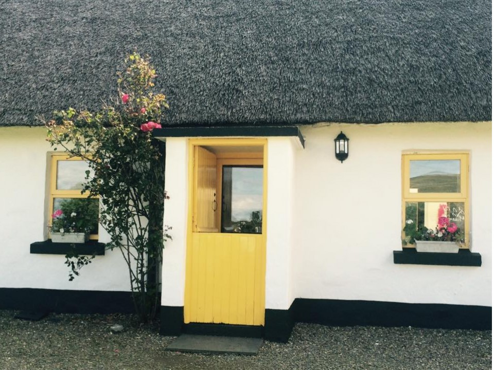 Ballyvaughan Holiday Cottages – 3 Bedroom