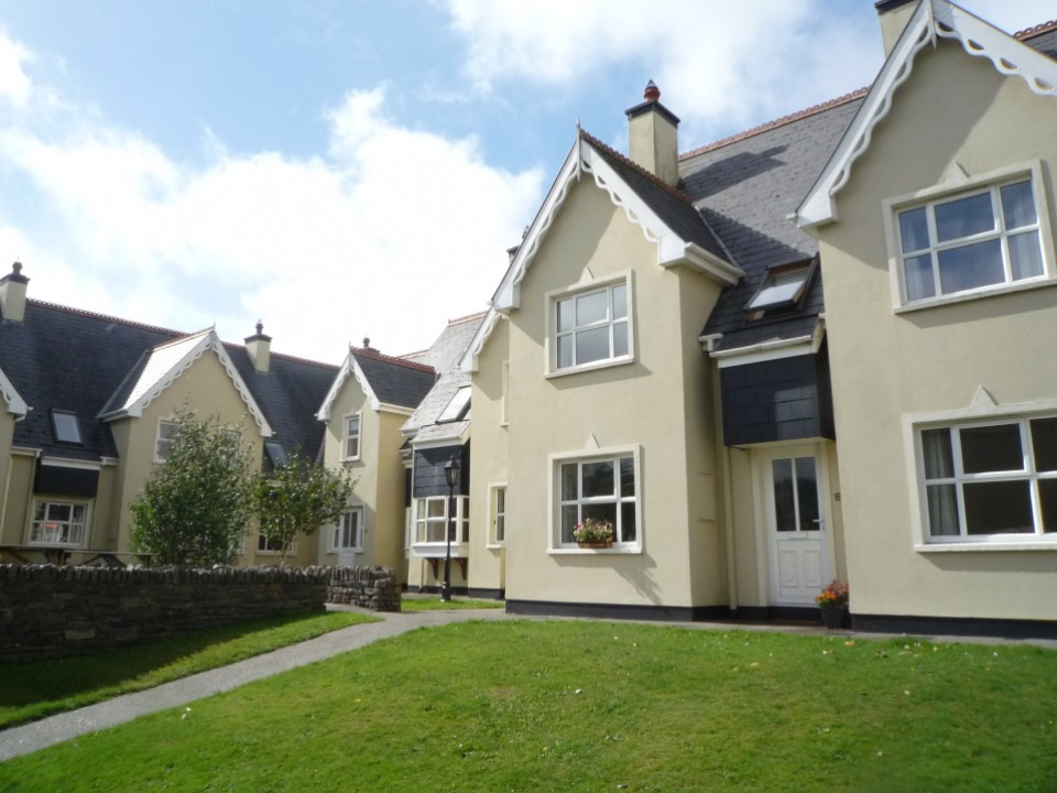 Durrus Holiday Homes- 2 Bedroom