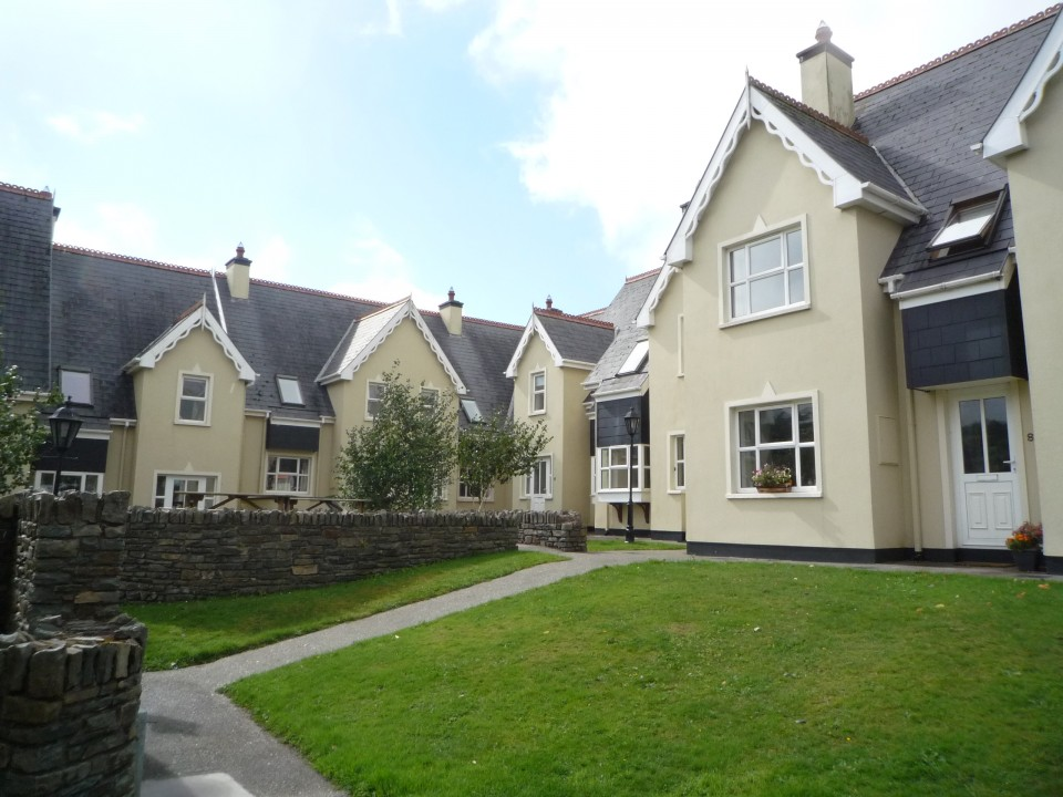 Durrus Holiday Homes – 3 Bedroom