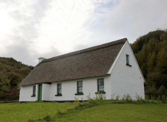 Corofin Lake Cottages – 3 Bedroom