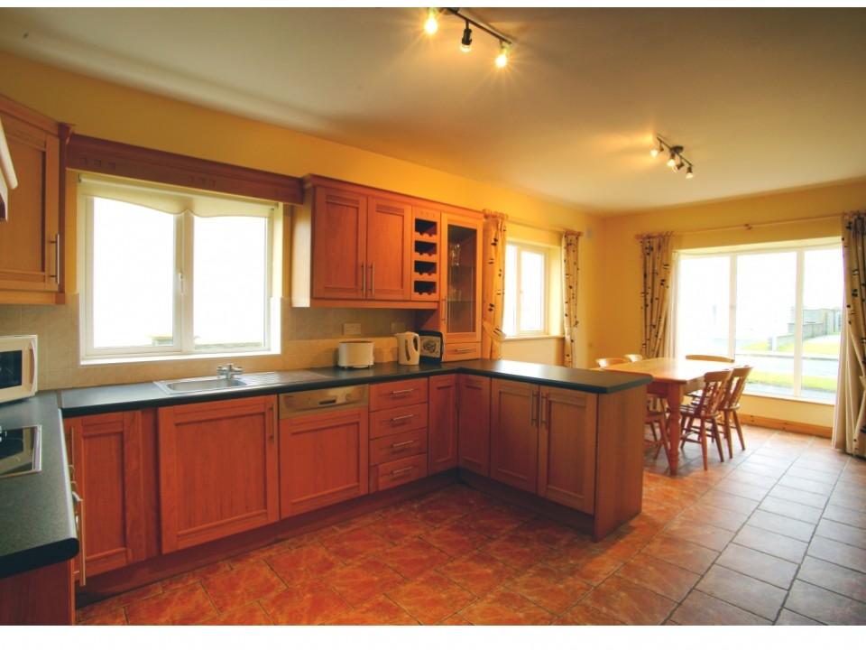Doonbeg Holiday Homes – 3 Bedroom