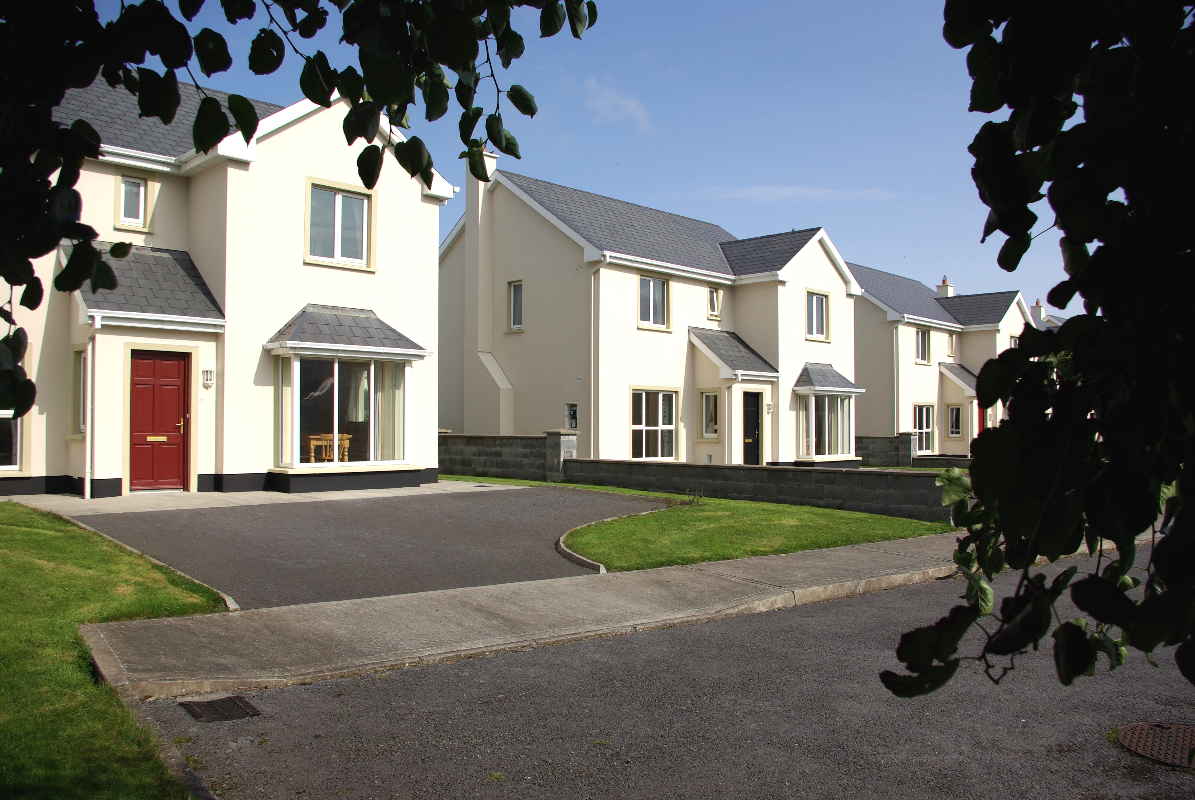 Doonbeg Holiday Homes – 3 Bedroom