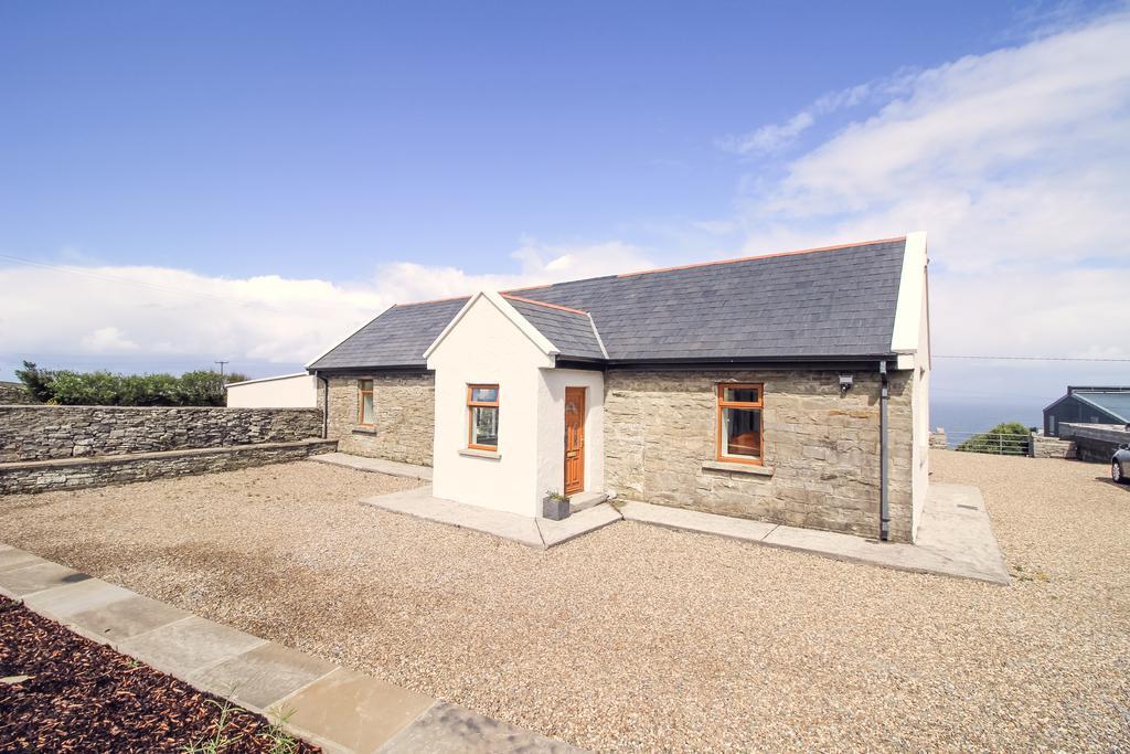 Saltcliff Cottage