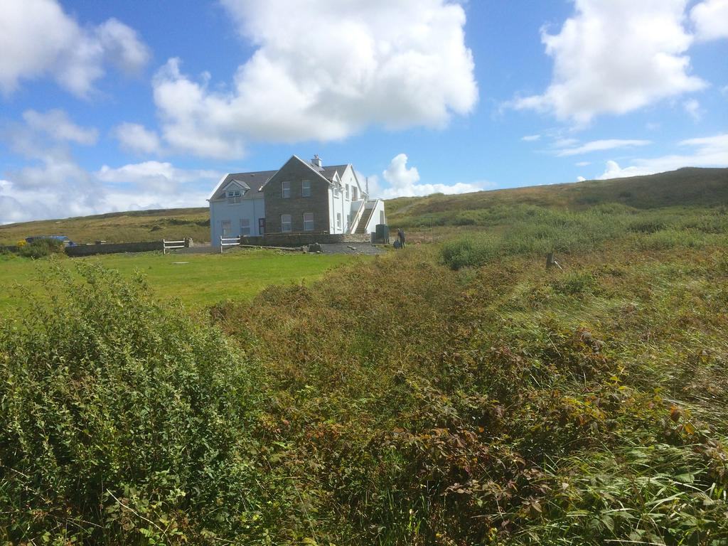 Doolin View Lodge