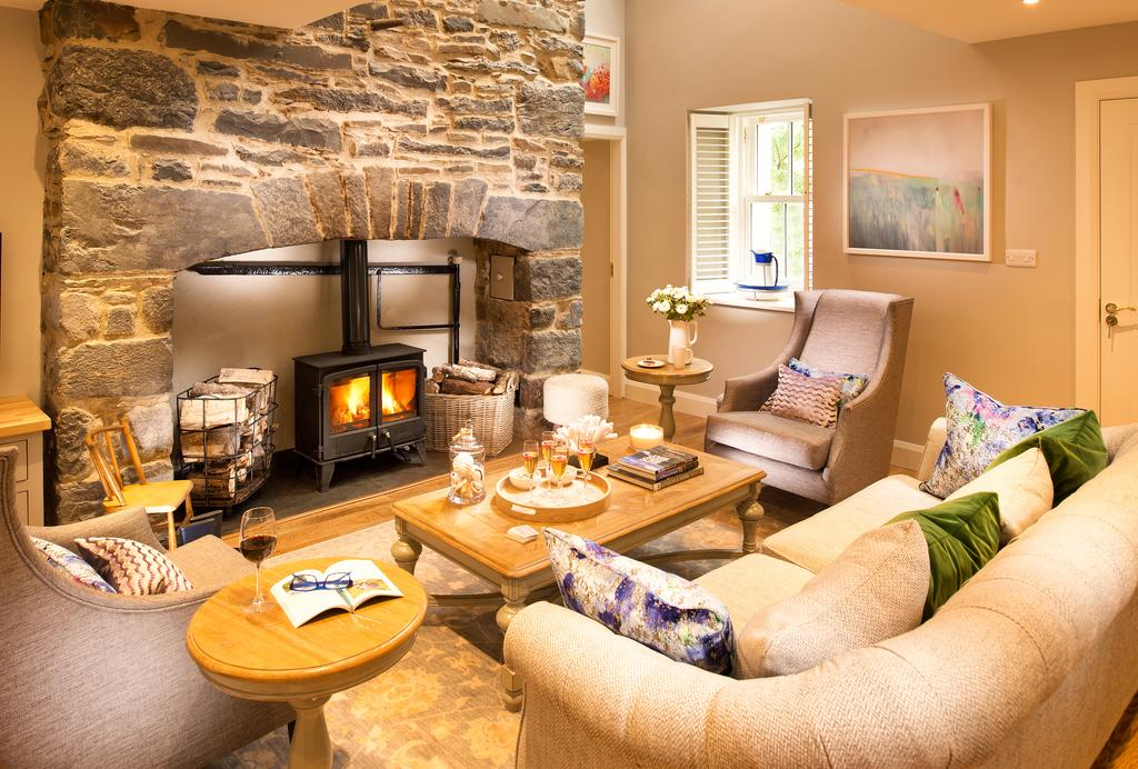 Doolin Luxury Homes