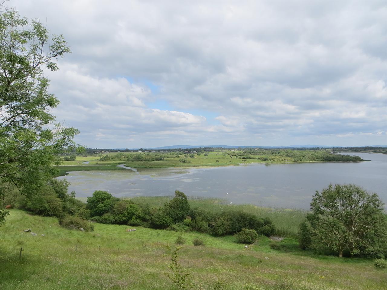 Lake Inchiquin Corofin