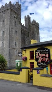 Bunratty Castle Durty Nellys